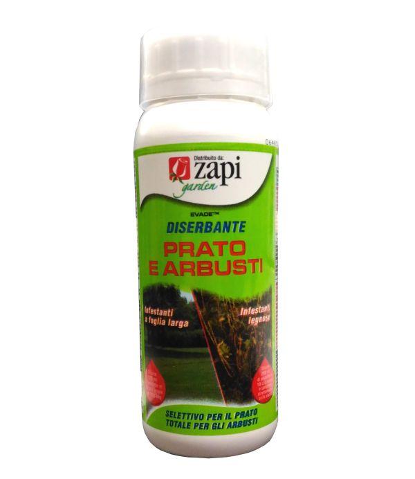 Zapi diserbante prato e arbusti 500 ml 403473zap ebay for Diserbante per prato