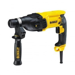 Tassellatore in linea SDS+ 800W 26mm DeWALT