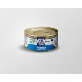 Vet Line gatto Natural 70gr